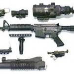 M16 breakdown